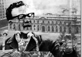 Salvador Allende: a 40 años del golpe