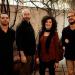 Alejandro, del Cuarteto Tangor/ Presentación en Ciudad Vieja
