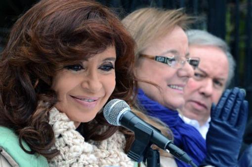 "Florencia Kirchner Embarazada: ""Cuidemos Lo Que Hemos Logrado"""