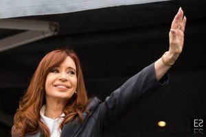 CFK comodoro py