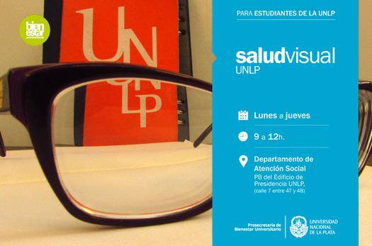 230a436178c4a UNLP  anteojos y lentes de contacto gratuitos – Radio Universidad